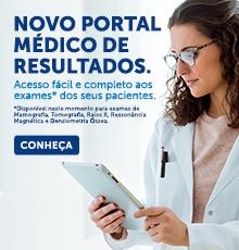 Novo Portal Médico de Resultados
