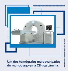 Novo Tomografo