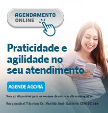 Agendamento Online Lâmina Diagnósticos