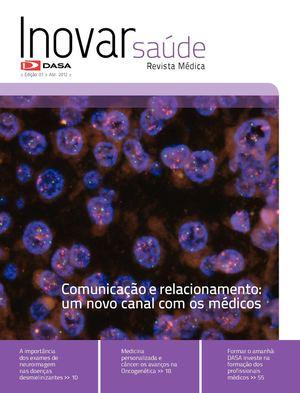 Revista Inovar - 1º edição