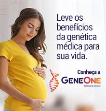Exames genéticos