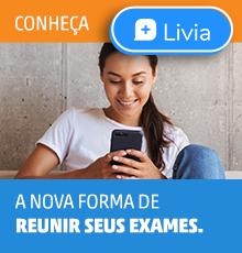 LIVIA SAÚDE: GERENCIAMENTO DE RESULTADOS DE EXAMES ONLINE