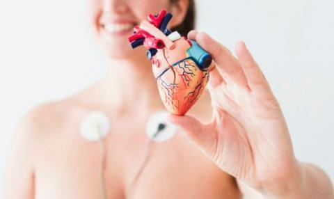 ELETROCARDIOGRAMA: TUDO SOBRE O EXAME ECG