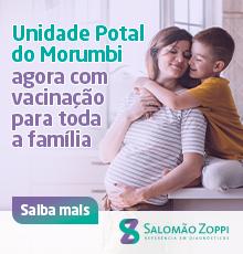 Unidade Portal do Morumbi - Serviço de Vacinação