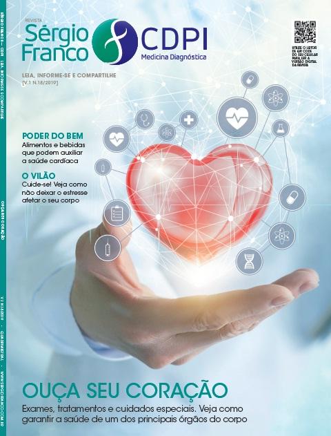 Revista Sérgio Franco & CDPI - 18ª edição