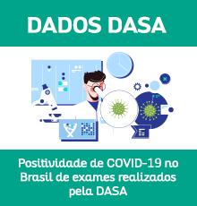 Card Dados Dasa