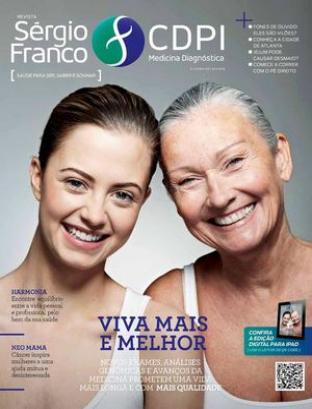 Revista Sérgio Franco & CDPI - 2ª edição