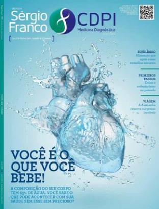 Revista Sérgio Franco & CDPI - 7ª edição