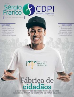 Revista Sérgio Franco & CDPI - 9ª edição