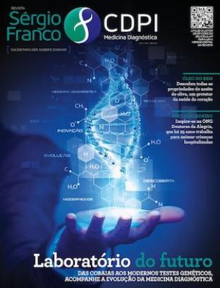 Revista Sérgio Franco & CDPI - 11ª edição