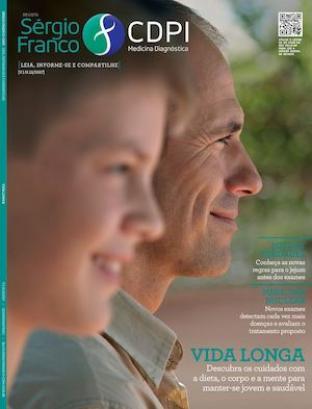 Revista Sérgio Franco & CDPI - 13ª edição