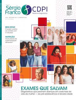 Revista Sérgio Franco & CDPI - 19ª edição